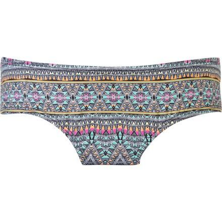 o 39 neill venice beach hipster bikini bottom women 39 s. Black Bedroom Furniture Sets. Home Design Ideas