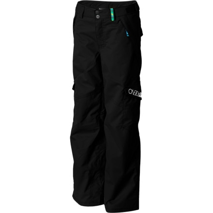 photo: O'Neill Franklin Pant snowsport pant