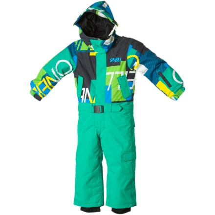 photo: O'Neill Victor Snow Suit