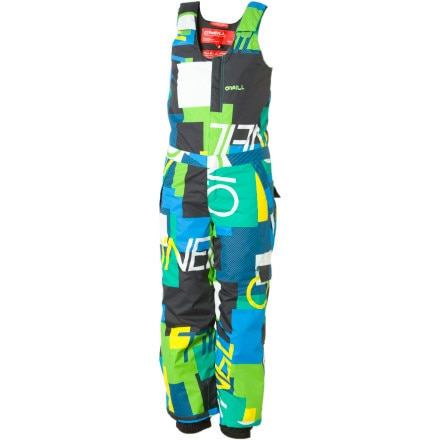 photo: O'Neill Dalton Pant snowsport pant