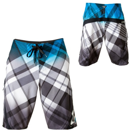 photo: O'Neill Lopez Freak Boardshorts active short
