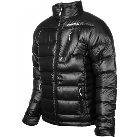 O'Neill Jones Packable Down Jacket - Men's