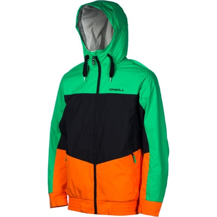 O'Neill Royalty Insulated Jacket - Men's