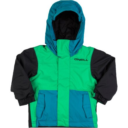 O'Neill Kelvin Insulated Jacket - Little Boys'
