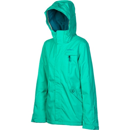 O'Neill Freedom Rainbow Jacket - Women's