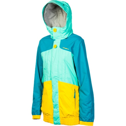 O'Neill Escape Nobility Jacket - Women's