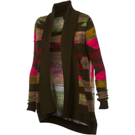 O'Neill Cozy Up Sweater - Women's