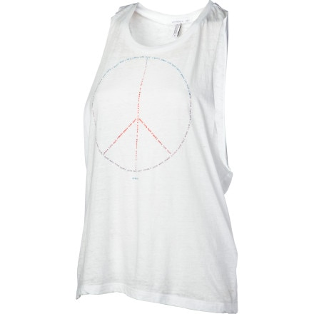 O'Neill Moonbeams Tank Top - Women's