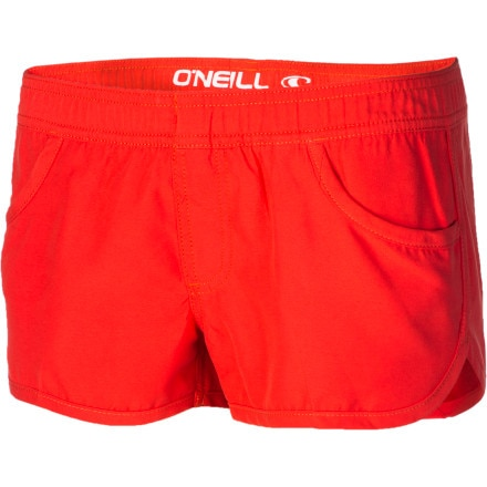 O'Neill Seaside Board Short - Women's