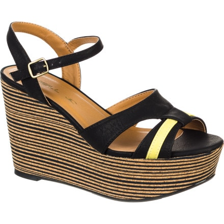 O'Neill Tamara Wedge Sandal - Women's