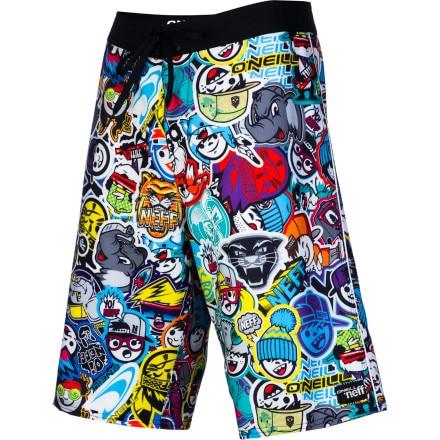 O'Neill O'Neff Board Short - Men's