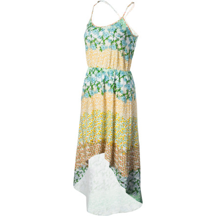 O'Neill Wildflower Dress - Women's