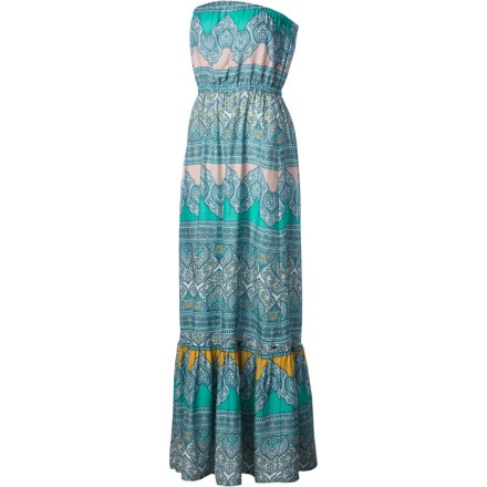 O'Neill Aven Maxi Dress - Women's