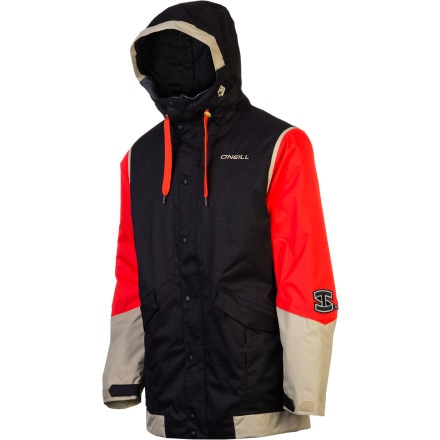 O'Neill Toots Jacket - Men's