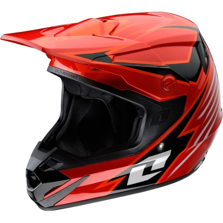 One Industries Atom Helmet
