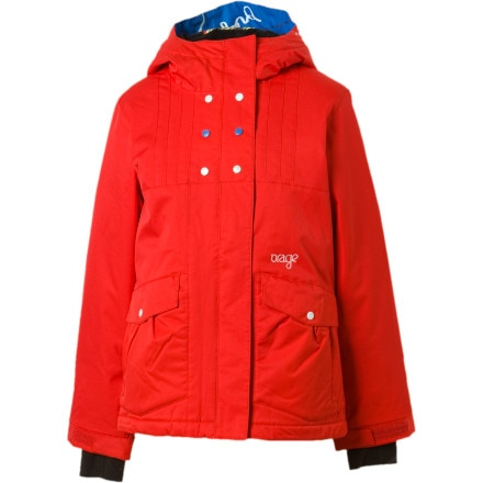 Orage Tina Jacket - Girls'