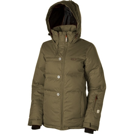 Orage Betthany Down Jacket - Women's