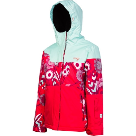 Orage Meisa Jacket - Girls'