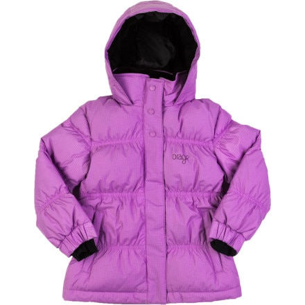 Orage Mini Maia Down Jacket - Toddler Girls'