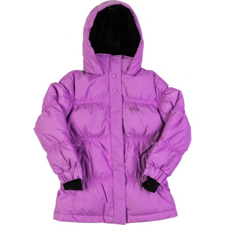 Orage Mini Maia Down Jacket - Little Girls'