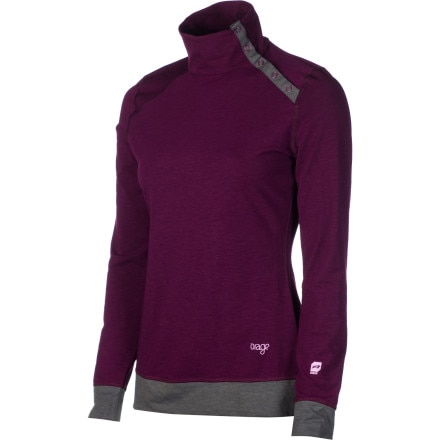 Orage Element Sweater - Women's