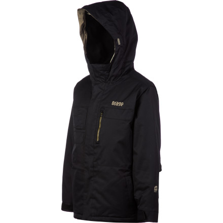 Orage Chilko Jacket - Boys'
