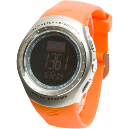 Origo Granite Peak Series Altimeter Watch
