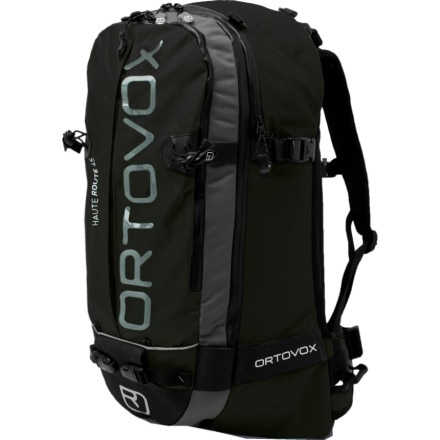 photo: Ortovox Haute Route 45 winter pack