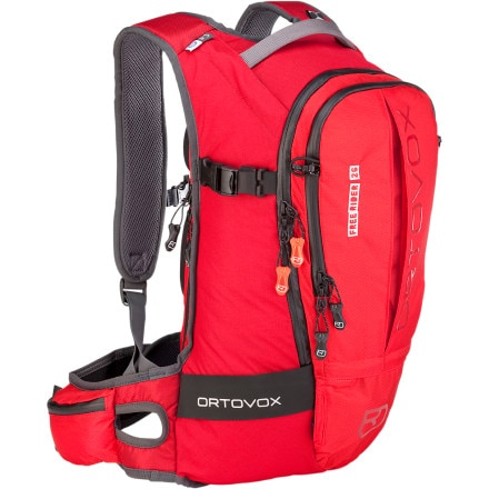 Ortovox Free Rider 26 Plus Pack - 1587cu in