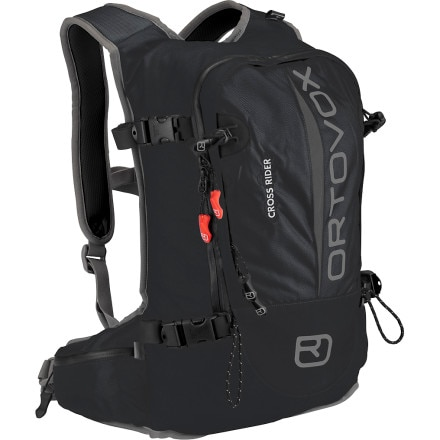 photo: Ortovox Cross Rider Woman winter pack