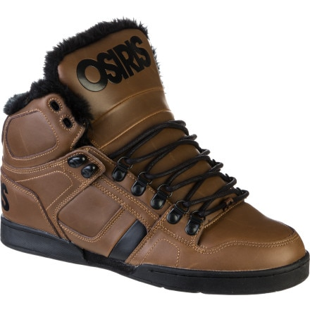 Osiris NYC83 SHR Shoe - Men's