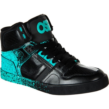Osiris NYC83 VLC Skate Shoe - Boys'