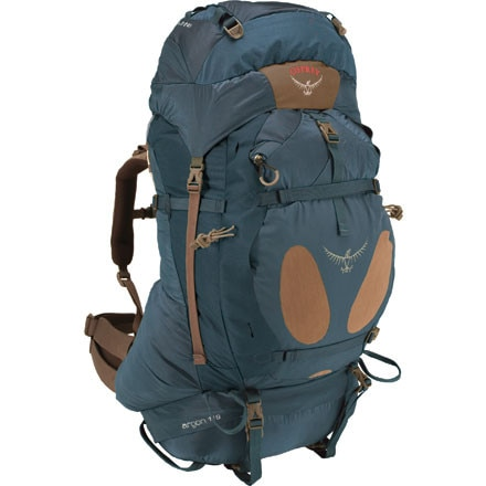Osprey Packs Argon 110 Backpack - 6700-7100cu in