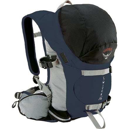 Osprey Packs Switch 16 Pack - 900-1000cu in