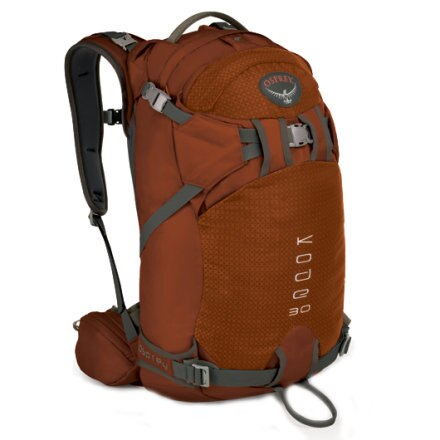 Osprey Packs Kode 30 Backpack - 1600-2000cu in