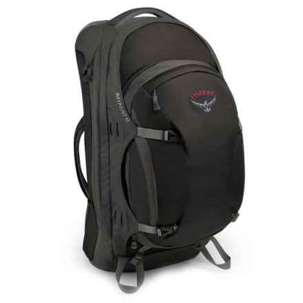 photo: Osprey Women's Waypoint 65