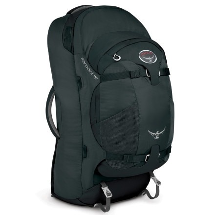 Shop for Osprey Packs Farpoint 70 Pack - 4089-4272cu in