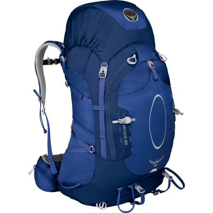 photo: Osprey Atmos 65