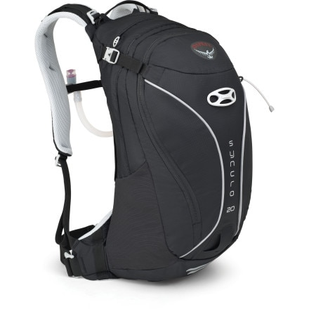 Buy Osprey Packs Syncro 20 Hydration Pack - 1098-1220cu in