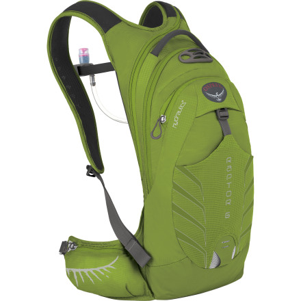 Osprey Packs Raptor 6 Hydration Pack - 366cu in