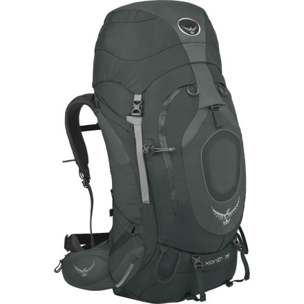 photo: Osprey Xenith 75