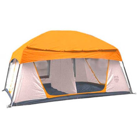 photo: Paha Que' Promontory three-season tent