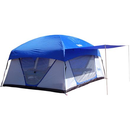 Paha Que Promontory XD Tent: 8-Person, 3-Season