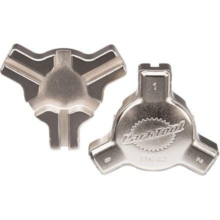 Park Tool Triple Spoke Wrench - SW-7.2