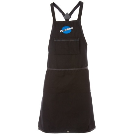 Park Tool Heavy Duty Shop Apron - SA-3