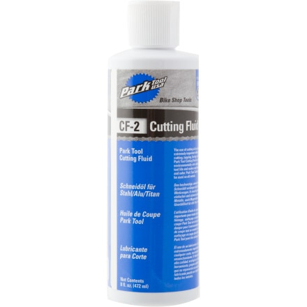 Shop for Park Tool Heavy Duty Cutting Fluid - CF-2