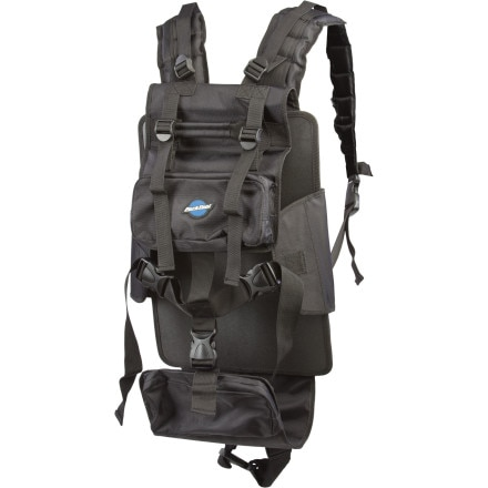 Shop for Park Tool Backpack Harness - For BX-1, BX-2, and EK-1