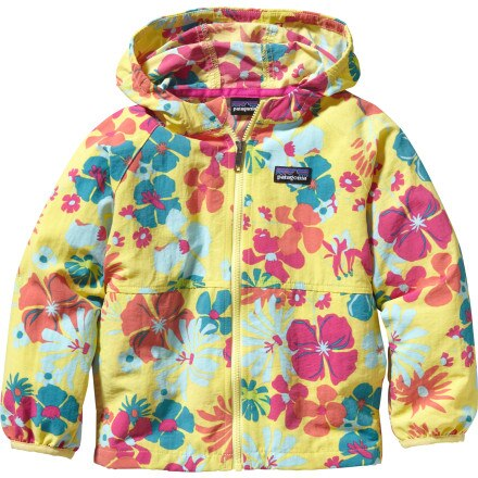 Patagonia Baggies Jacket - Infant Girls'