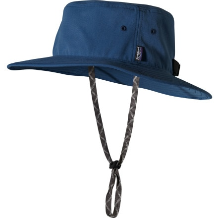 Patagonia Beach Bucket Hat