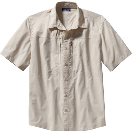 Patagonia Sun Stretch Shirt Short Sleeve Men 39 S